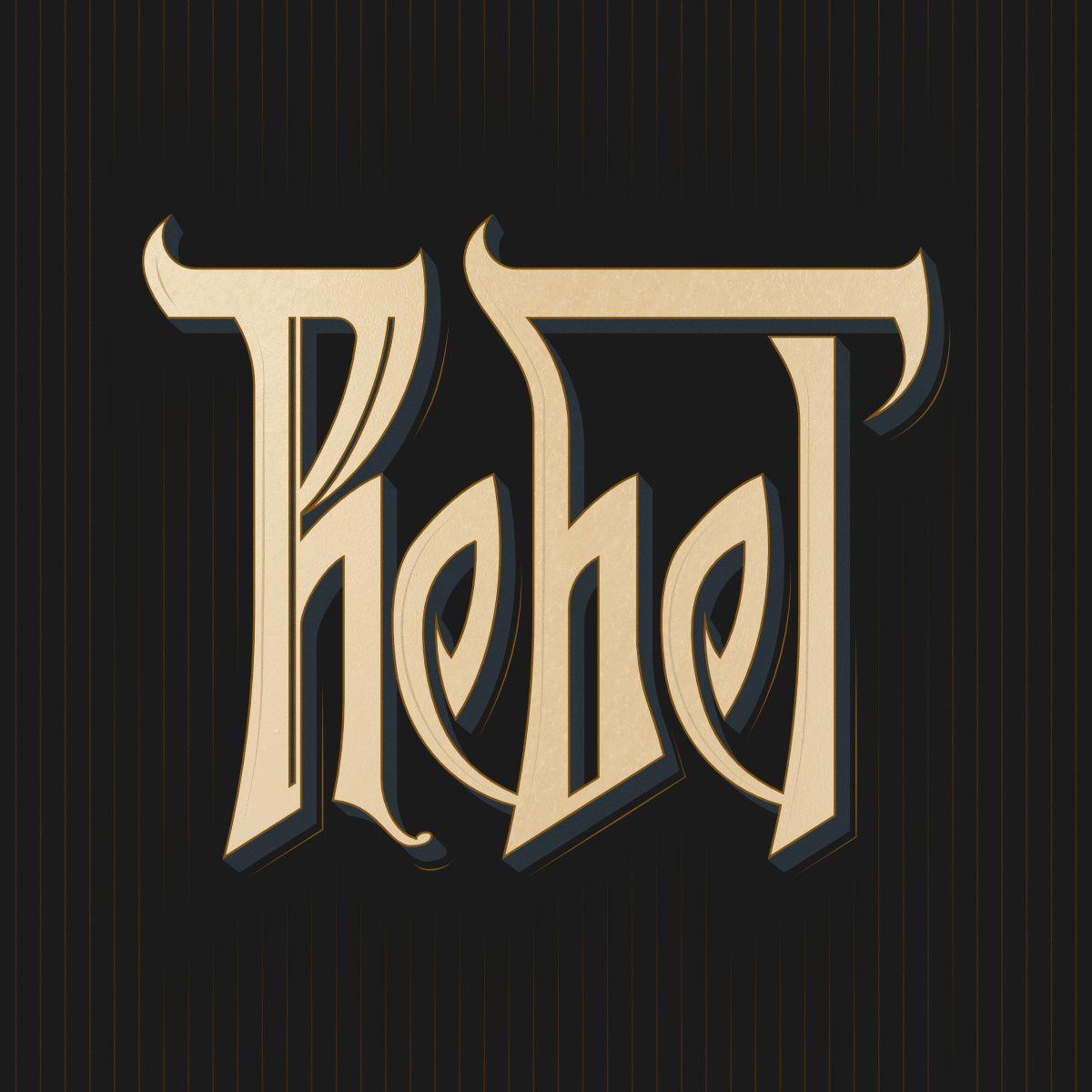 Rosigrafik- grafika - unikátní písmo
